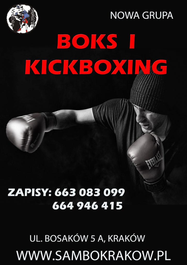 box-i-kickboxing-w-szkole-sambo-krakow